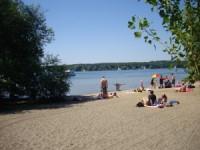 strandbad wannsee parken