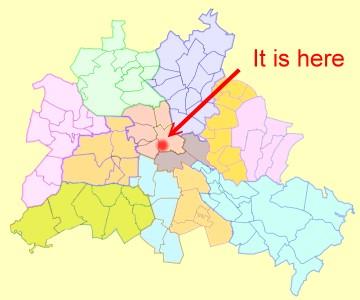 potsdamer platz map