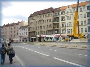 Kino Julius Leber Brücke